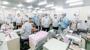 Taiwán entre los países que mejor gestionaron la pandemia de COVID-19
