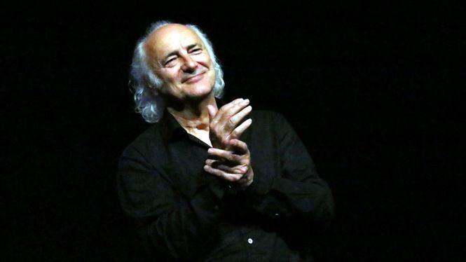 Con Voces y huellas llega Amancio Prada al Teatro de la Zarzuela