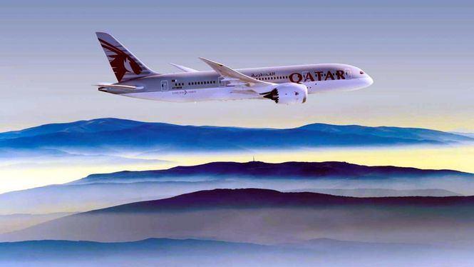 Qatar Airways sortea dos billetes de avión entre los miembros de Student Club