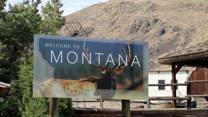 Montana: Explorando el gran Oeste de Estados Unidos