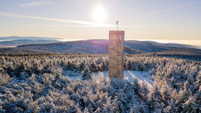 La magia del invierno en la República Checa