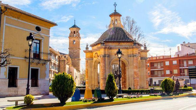 Caravaca de la Cruz, bella muestra del Renacimiento murciano