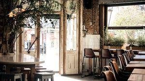 El mítico restaurante El Viajero, Patrimonio Cultural de Madrid