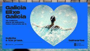El programa Elige Galicia de la Xunta, premio Fitur al mejor producto de turismo activo