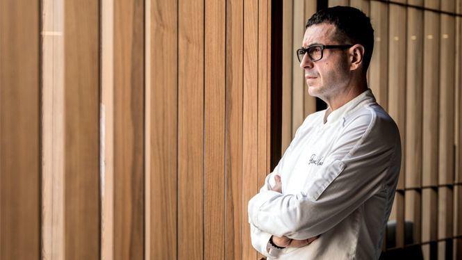 Ricard Camarena inaugura la categoría de Alta Cocina de Glovo en Valencia
