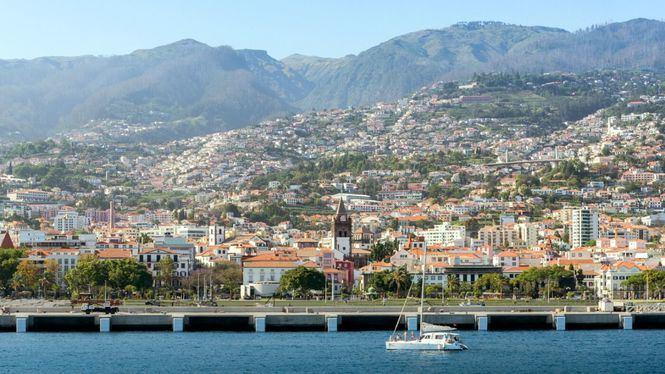 Tripadvisor distingue a Madeira como uno de los destinos más populares de Europa