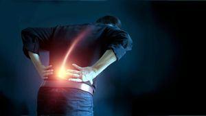 Mejorar el dolor de espalda gracias a la actividad física
