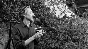 Jorge Conde, un artista que intenta entender el mundo a través del arte