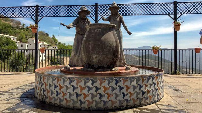 Pueblos de España famosos por sus aquelarres