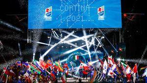 Cortina D'Ampezzo sede de los Campeonatos del Mundo de Esquí 2021