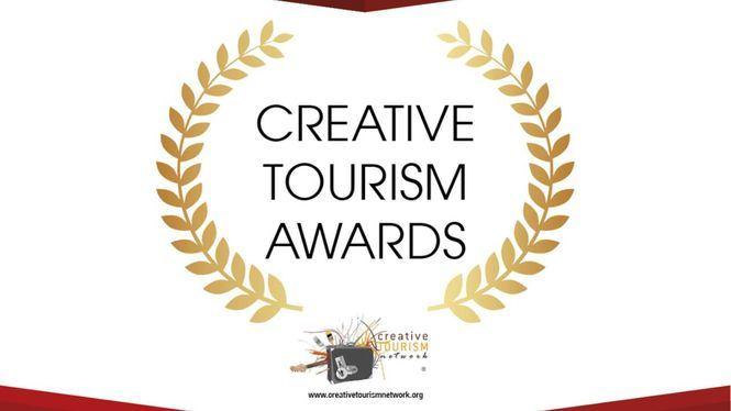 Ganadores de la 7ª edición de los Creative Tourism Awards