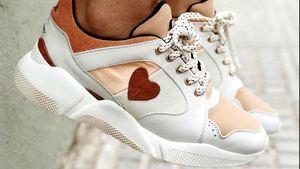 Calzado Dolfie apuesta por la moda sostenible para celebrar San Valentín