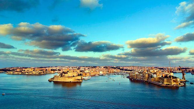 Malta ofrece una variada oferta de cursos con una inmersión lingüística completa