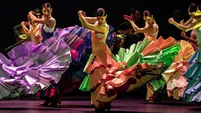 El BNE invoca el duende de la danza española