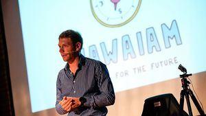 La app Nawaiam es la herramienta para realizar procesos a nivel laboral por medio del juego