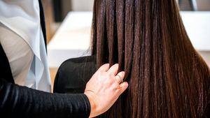 Cómo cuidar el cabello tras un tratamiento de taninoplastia