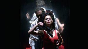 Carmen, de la Compañía Antonio Gades, en el Nuevo Teatro Alcalá