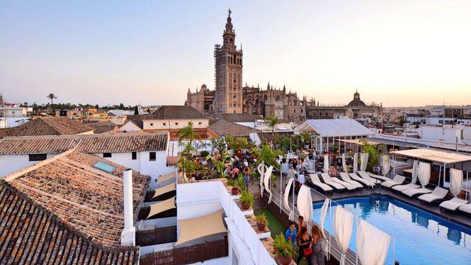 Nace la primera alianza de cadenas hoteleras españolas