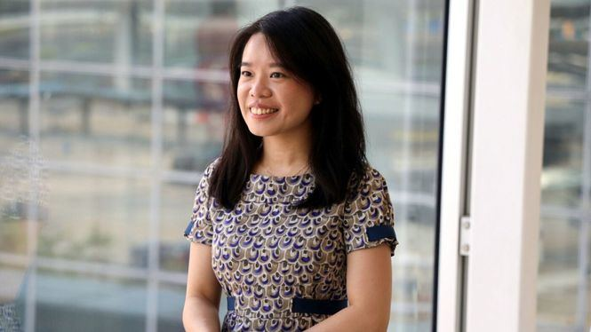 Maggie Wong nueva Area Manager de Europa del Sur de Cathay Pacific
