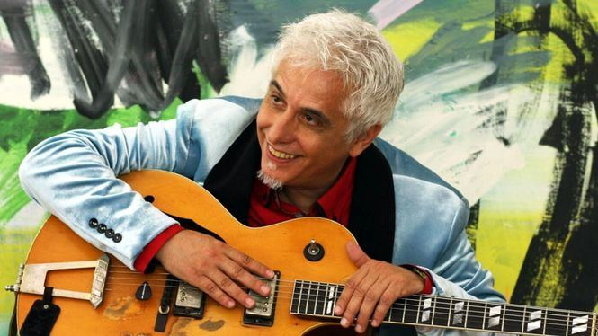 Ximo Tebar nombrado profesor de guitarra de la UCLA Global Jazz Studies