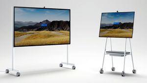 Surface Hub 2S de 85 para empresas llega a España para impulsar nuevos modos de colaboración