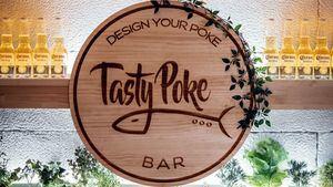 Tasty Poke Bar da un paso de gigante con un nuevo socio de reconocido prestigio
