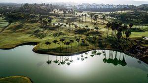 Abama Golf, en Tenerife, entre los 10 mejores resorts de golf europeos en 2020