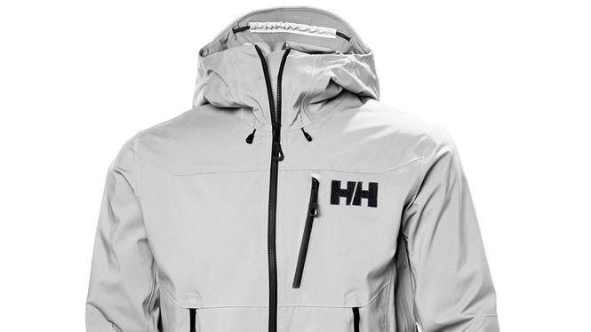 La Odin Infinity Insulated Jacket de Helly Hansen ganadora del oro en los premios ISPO