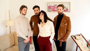 Berlin Texas saca el vídeo Pan de Oro, su cuarto single