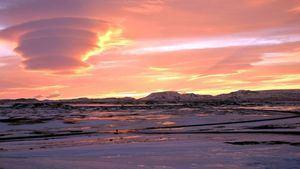 Myvatn, Islandia