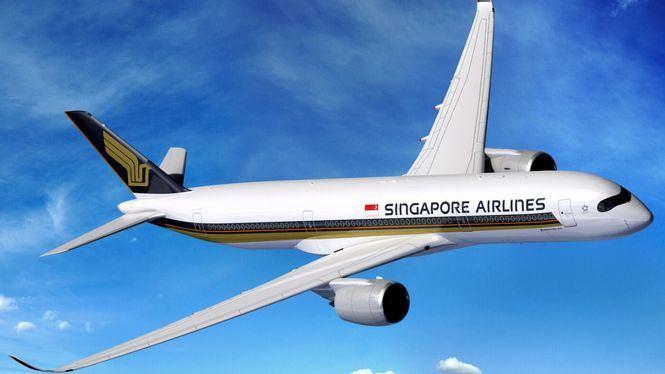 Singapore Airlines obtiene la certificación de IATA en transporte de productos perecederos