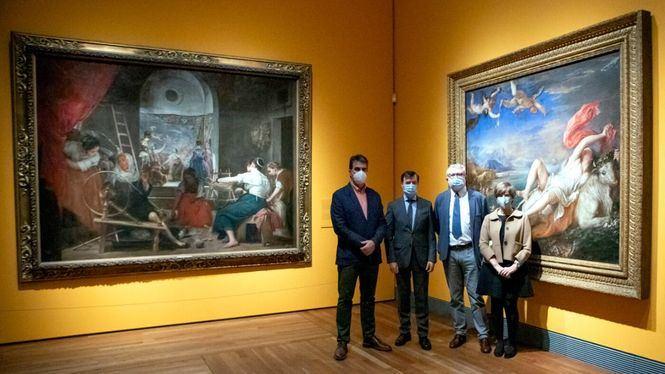 El Museo Nacional del Prado inaugura la programación de exposiciones temporales