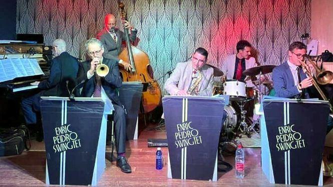 Big Mama Ballroom: Primavera con jazz en Madrid