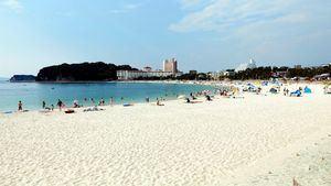 Playa de Shirahama