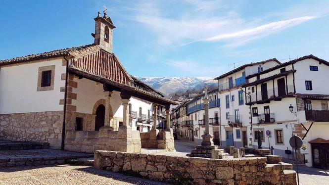 Increíbles pueblos de montaña para disfrutar del turismo natural en España