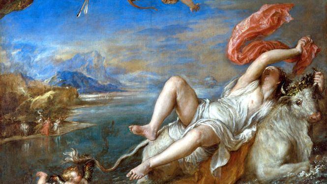 Museo del Prado: Más de 200.000 espectadores siguieron la inauguración de Pasiones mitológicas
