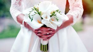 Ideas y consejos para manicuras de novia