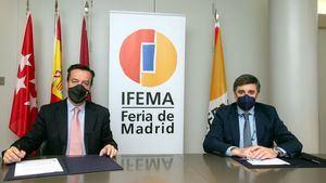 IFEMA y SEGITTUR renuevan su alianza de cara a FITUR 2021