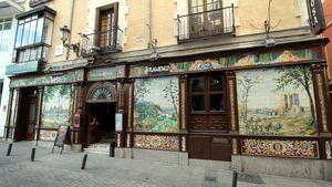 ANTFES reclama medidas urgentes ante el cierre definitivo del Tablao Villa Rosa