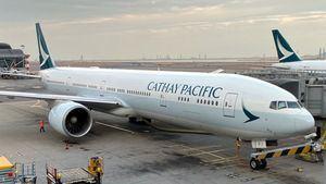 Cathay Pacific entrega más de dos millones de dosis de vacunas a Hong Kong y otros países