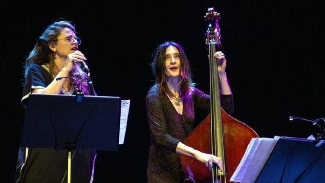 Se publica el álbum Carlos Cano en clave de Jazz, de Giulia Valle