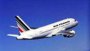 Air France prueba, la solución digital de resultados de test COVID, ICC AOKpass