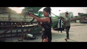 La película china Sea Monster, protagoniza una nueva sesión de cine cutre el 6 de marzo