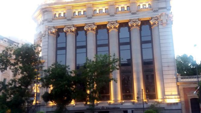 El Instituto Cervantes abrirá extensiones en El Paso (EE.UU.) y Ramala (Palestina)