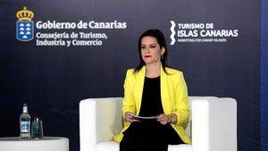 El Gobierno de Canarias presenta la estrategia Canarias Destino