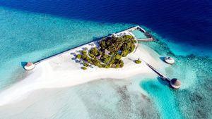 Maldivas se presentará en FITUR como un destino seguro y de gran belleza natural
