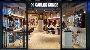 Carlos Conde abre nuevos centros en Andalucía y anuncia su primer salón femenino