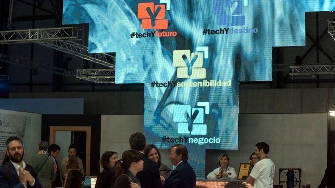 FITURTECHY 2021 se presenta bajo el lema: Be water my friend: realidad digital y adaptación