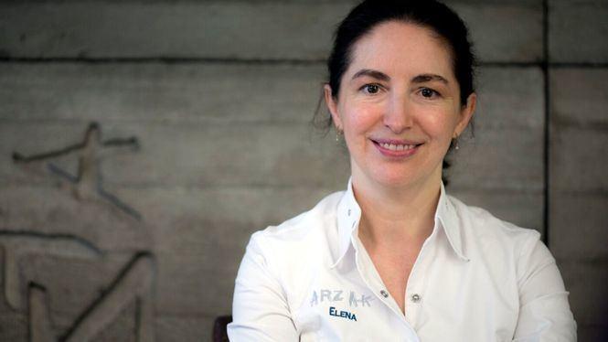 Elaias & Châteaux reivindica el talento de las cocineras de su red de establecimientos
