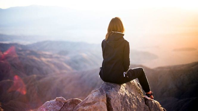España, tercer país del mundo con mayor número de mujeres viajando solas